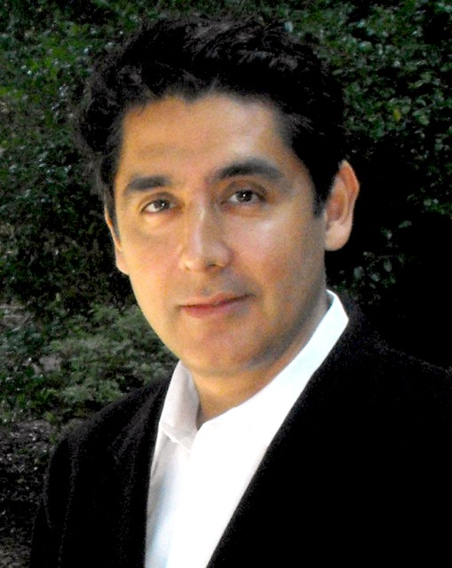 UNC-G historian Omar Ali