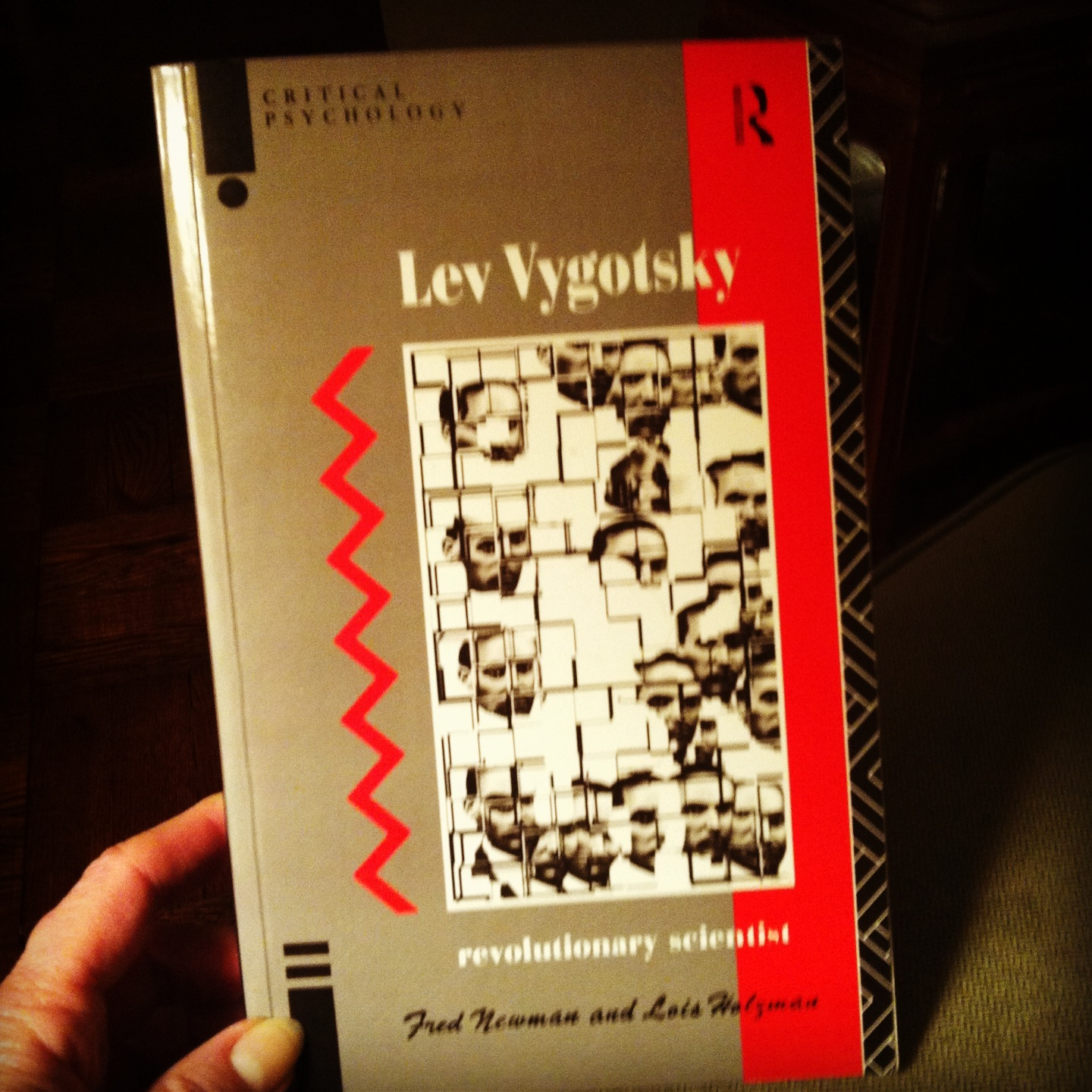 Lev Vygotsky: Revolutionary Scientist (Critical Psychology)